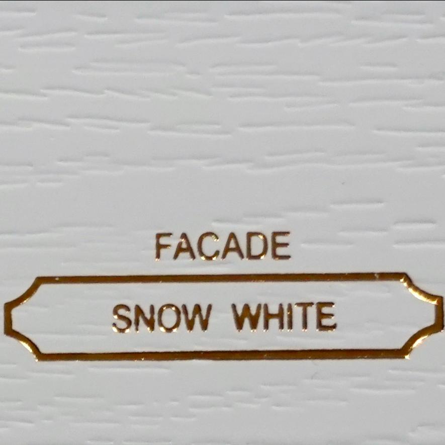 Facade Snow White