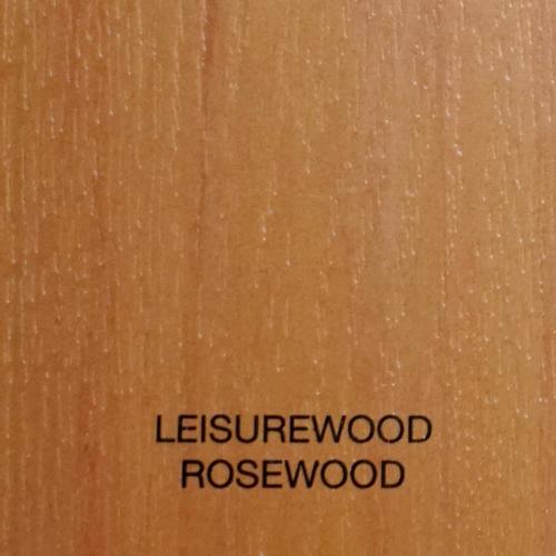 Leisurewood Rosewood